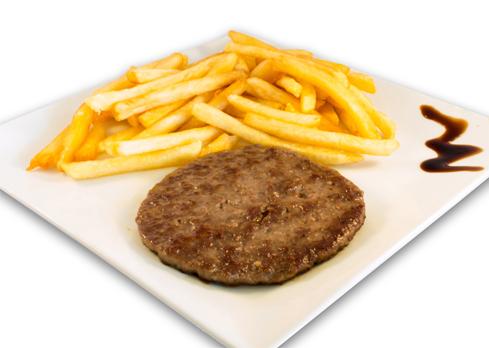 infantilburger